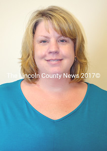 Michelle Cameron of Nobleboro was appointed to the positions of Damariscotta deputy clerk, deputy registrar, deputy treasurer, deputy tax collector, General Assistance Administrator and assistant to the assessing agent by the board of selectmen July 9. (Tim Badgley photo)