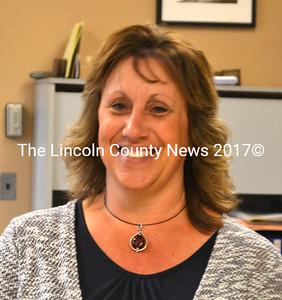 Lincoln County Registrar of Deeds Rebecca Wotton (D. Lobkowicz photo)