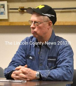 Jefferson Road Commissioner Alan Johnston (D. Lobkowicz photo)