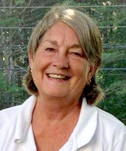 Senate District 23 candidate Linda Baker, of Topsham.