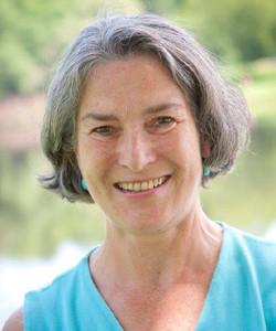 Sen. Eloise Vitelli, D-Arrowsic