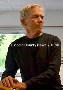 Former Waldoboro selectman Steve Cartwright said a June 10 vote by the selectmen to relax sign requirements in the town's land use ordinance was a