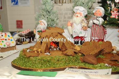 Gingerbread Spectacular 12-13-15
