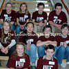 The Gizmo Gardeners. Back row (left to right) Heaven Warford, Quinn Hunold, Nolan Michael, and Finn Dworkin; Center Rachel Schuster, Abby Roberts, Jack Wehrle, and Quinn Straus. Front row- Brooke Rethman and Aiden Foley. (E. Busby photo)