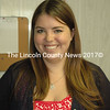 Maia Zewert joined The Lincoln County News on Monday, Aug. 3. She will be covering events in the Damariscotta area. Zewert graduated from Iowa State University in Ames, Iowa, in May. (Abigail Adams photo)