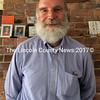 Newcastle activist, author, and businessman Morrison Bonpasse is running for president. (J.W. Oliver photo)