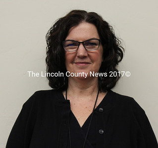 Karen Robins is Lincoln County's new Deputy Register of Probate. (Olivia Canny photo)