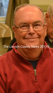 Dan Bradford submitted his resignation as Wiscasset Harbormaster at the selectmen's meeting Tuesday, June 2. (Abigail Adams photo)