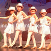 """""""Frosty the Snowman"""" got a toe-tapping treatment from these lovely dancers on Saturday. Not in order: Olivia Ball, Grace Bryant, Mione Blanchard-Fleming, Eloise Bubar, Lillian Conry, Hailey Hobbs, Claire Libby, Addie Miller, and Renee Ripley. (Eleanor Cade Busby photo)"""