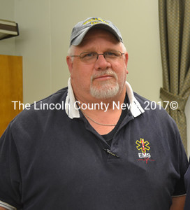"""Wiscasset Ambulance Service Director Roland Abbott submitted his letter of resignation Tuesday, Sept. 1, which will take effect on Sept. 14. (LCN file photo)<!--1up-157--></noscript>""""<br /> title=""""Wiscasset Ambulance Service Director Roland Abbott submitted his letter of resignation Tuesday, Sept. 1, which will take effect on Sept. 14. (LCN file photo)<!--1up-157-->"""" style=""""border:1px solid #777777;""""><br /> </TD><br /> </TR></p> <p><TR><br /> <TD ALIGN="""
