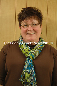 Becky Bartolotta, of Bremen, will be joining the staff of the Damariscotta Town Office as tax collector and deputy town clerk Monday, Feb. 29. Bartolotta previously worked in the Damariscotta town office from 1994-1998 before working for the Damariscotta Police Department and the Lincoln County Sheriff's Office. (Maia Zewert photo)