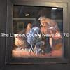 "Larry Hayden's photograph ""The Little Family."" (Christine LaPado-Breglia photo)"