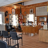 The new meeting room at the American Legion post in Wiscasset. (Charlotte Boynton photo)