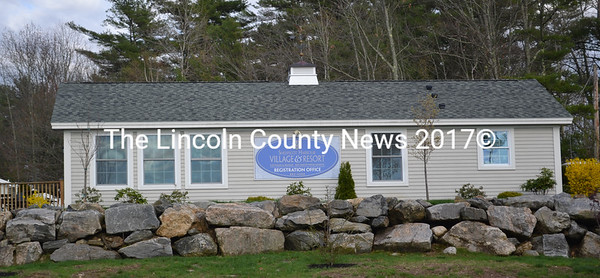 The Sheepscot Harbour Village & Resort rental office in Edgecomb is among several Davis Island properties now under new ownership. (Abigail Adams photo)