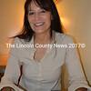 Filmmaker Tonya Shevenell (Christine LaPado-Breglia photo)