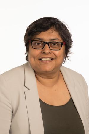SSS: Nandini-Bhattacharya