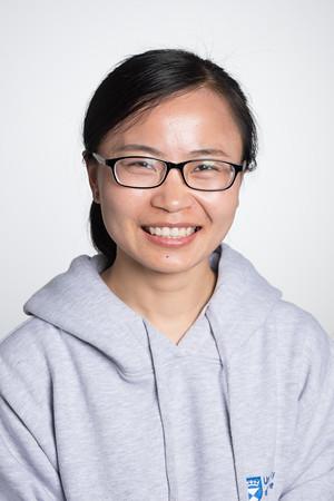 SLS: Haixia Wang