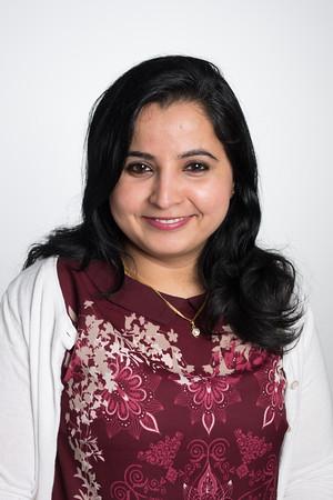 SLS: Nisha Sharda