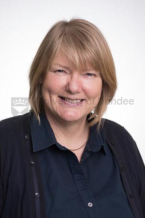 Nursing - Sheila Douglas