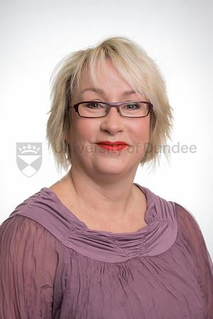 Nursing - Collette Anderson