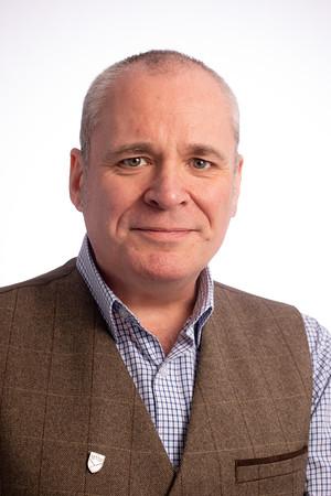 Iain Christie