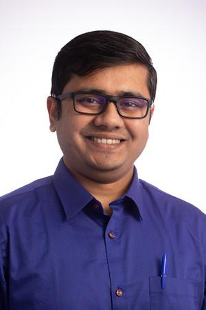Mehul  Chourasia