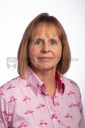 Yvonne Wedekind