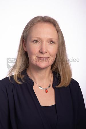 Katherine Walls