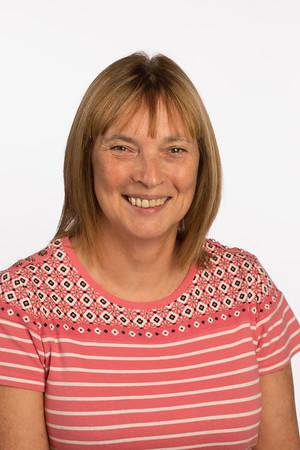 Nursing: Rosanne Bell