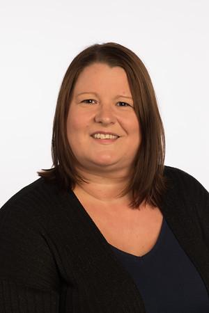 Nursing: Gillian Clark