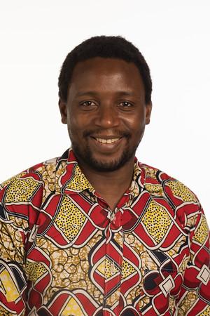 SLS: Hzounda Faokou Jean Baptiste