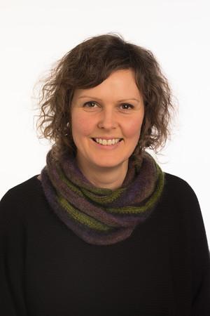 SSE/DJ Carol Roberstson
