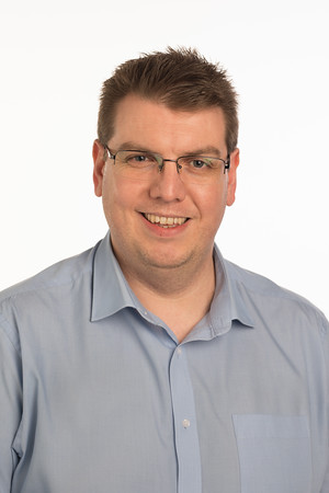 ISE: Stuart Mcfarlane