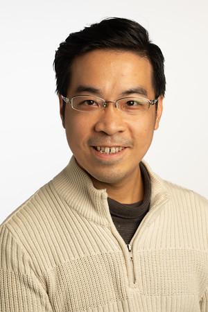 I-Shuo Chen