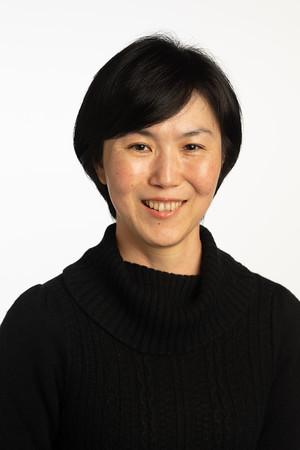 Hiroko Kamei