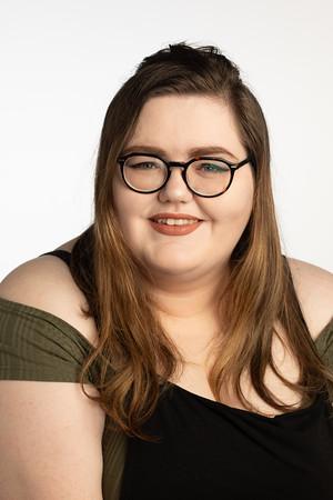Charlotte Kirwood