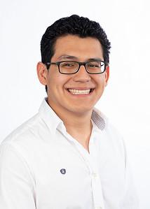 Jose Carlos Paredes