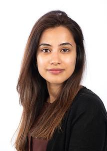 Soneela Asghar