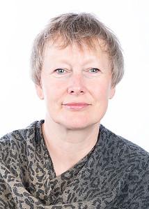 Caroline Peet