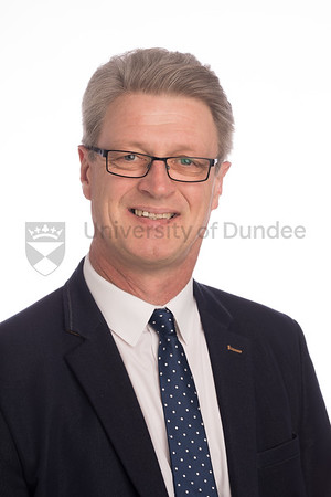 VP-Education Blair Grubb