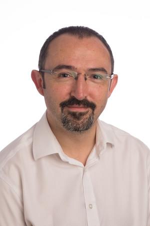 SSE: Dr Scott Gregory