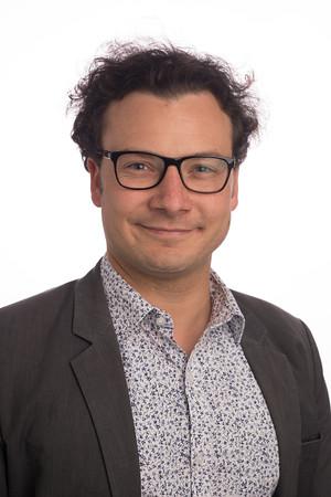 SLS: Gregor Meier