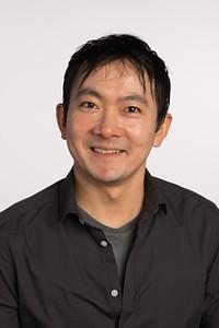 Nursing: Jason Tang