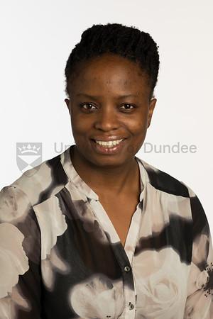 Nursing - Yemisi Oluwafemi