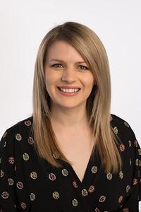 Jenna Breckenridge - Nursing