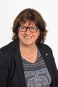 Margaret Wyllie - Student Services