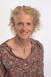 Kirsty Dalrymple - Nursing