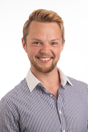 ISE: Keith McLeod