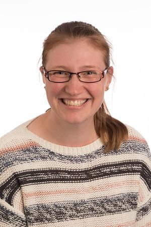 SLS: Erin Butterfield