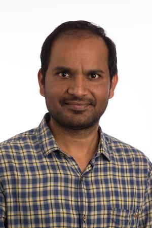 SOB: Sudharshan Reddy Parmati